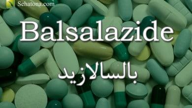 Balsalazide