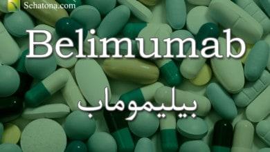 Belimumab