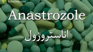 Anastrozole