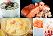 Photo of حمية غذائية منخفضة الدهون
