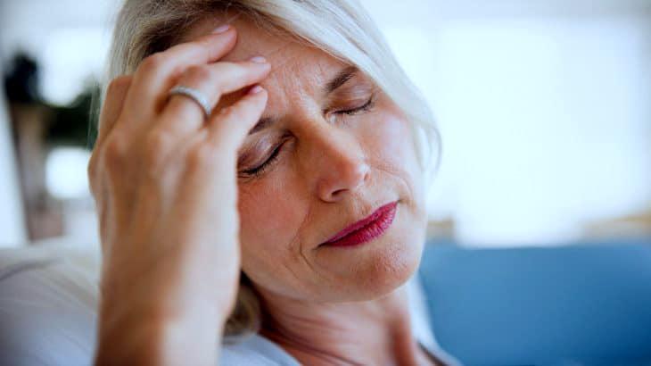 headache-migrain