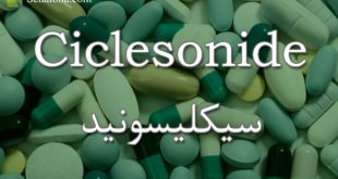 Ciclesonide