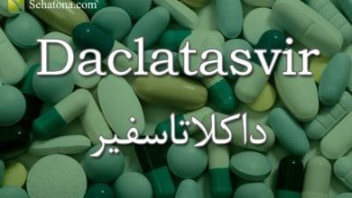 Daclatasvir