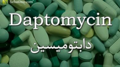صورة دابتوميسين Daptomycin