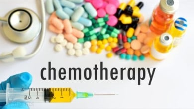 الاعراض الجانبية للعلاج الكيميائي