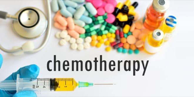 الاثار الجانبية للعلاج الكيماوي
