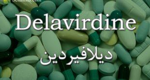 Delavirdine