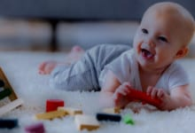 Photo of مراحل نمو الطفل حديث الولادة
