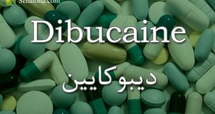 Dibucaine