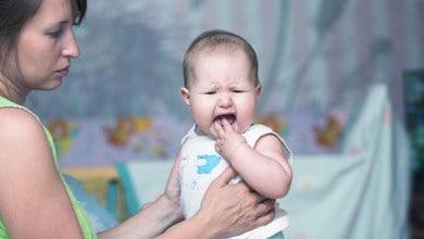 Photo of التسنين عند الاطفال: الاعراض والعلاج