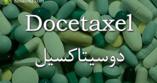Docetaxel