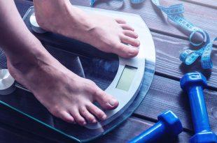 السيطرة على وزنك