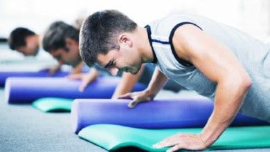 صورة التمارين الرياضية والصحة