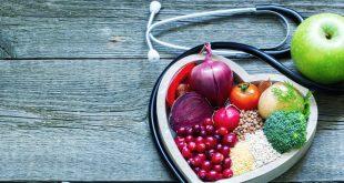 النظام الغذائي و الحمية