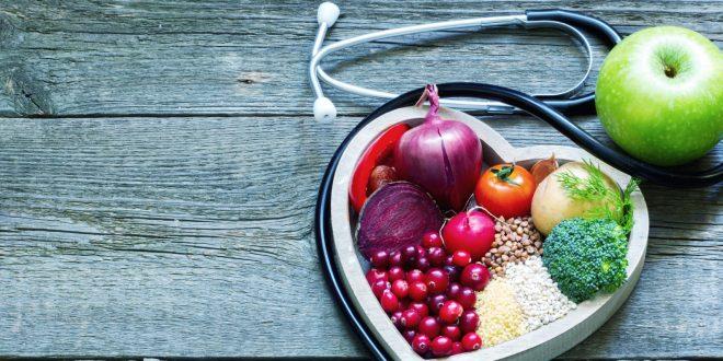 النظام الغذائي والصحة