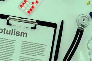 التسمم الوشيقي Botulism