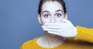 الحموضة ورائحة الفم