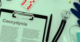 ألم العصعص Coccydynia