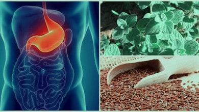 Photo of اطعمة تساعد على علاج التهاب المعدة