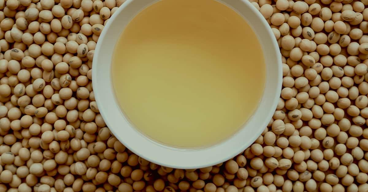 6 فوائد مذهله لزيت الصويا ستدهشك