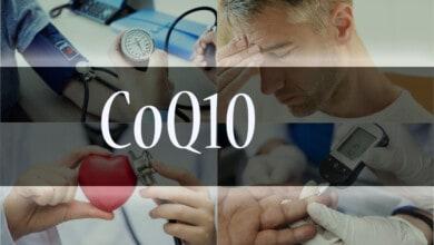 كو انزيم كيو 10 coq10