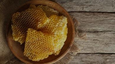 صورة فوائد شمع العسل: تعرف عليها
