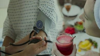 7 مشروبات لخفض ضغط الدم
