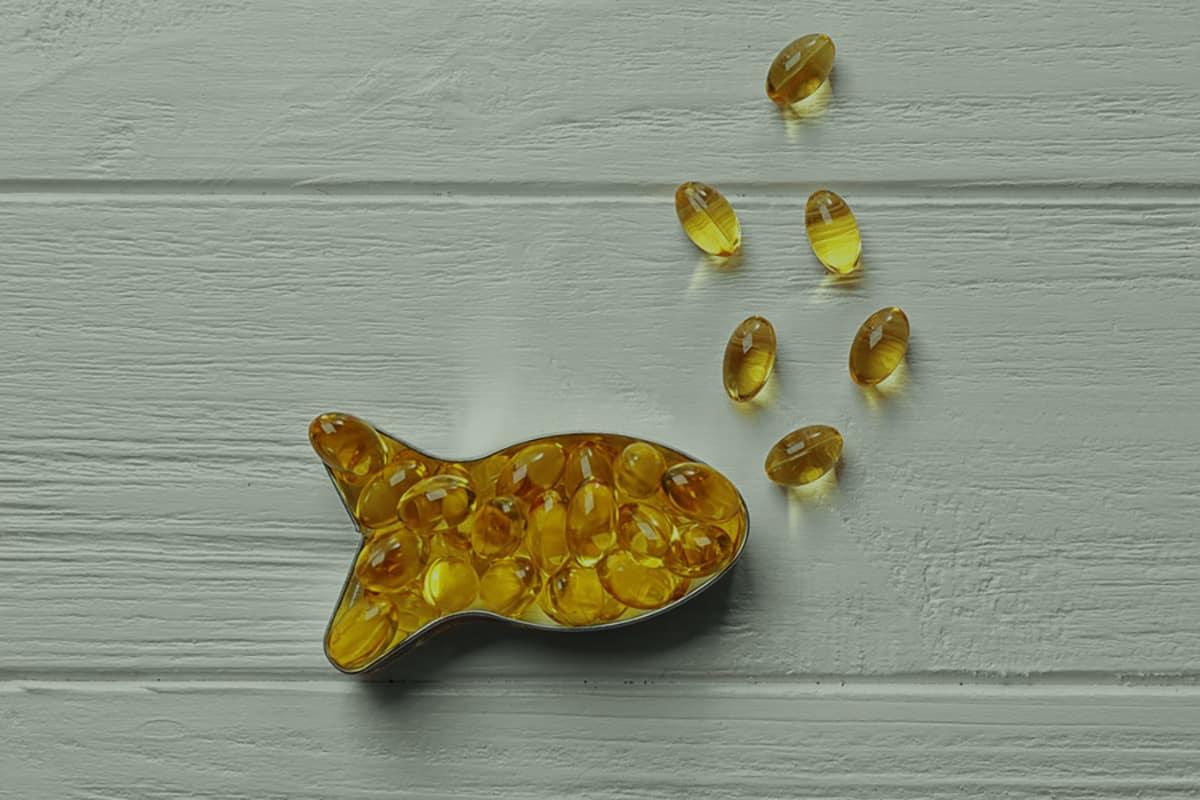 زيت كبد القرش Shark Liver Oil