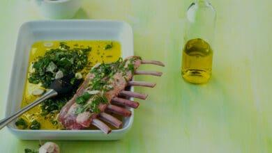 صورة افضل زيت للطبخ صحي