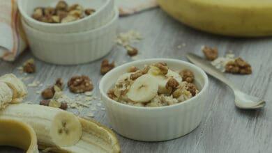 صورة 9 أطعمة صحية تخفض الكوليسترول