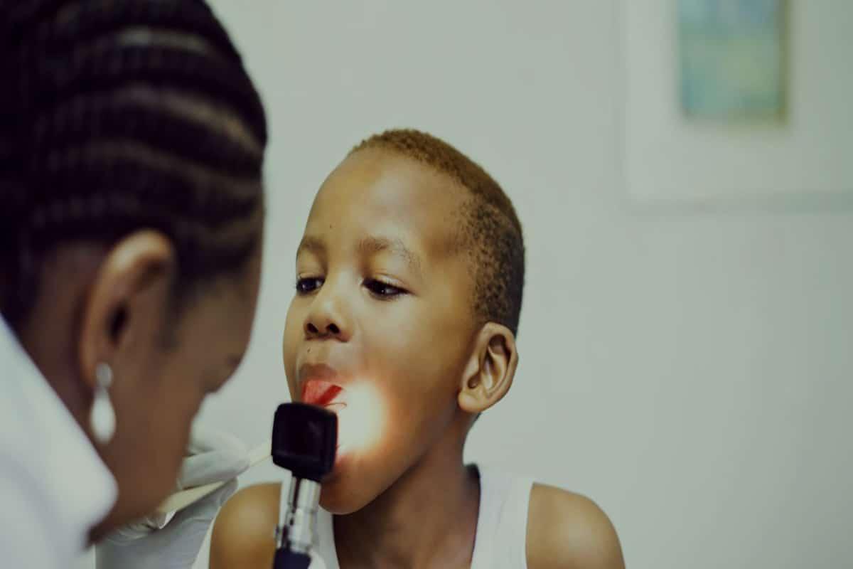 جرح اللسان: الاسعاف الاولي والعلاج