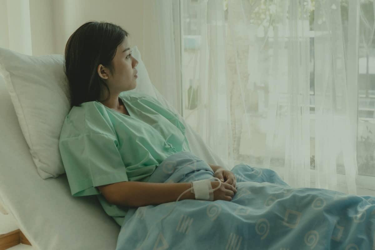 ما هي اسباب الاجهاض
